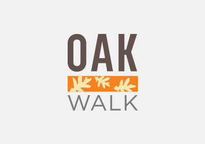 Logo Oak Walk
