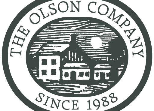 Olson Icon Green
