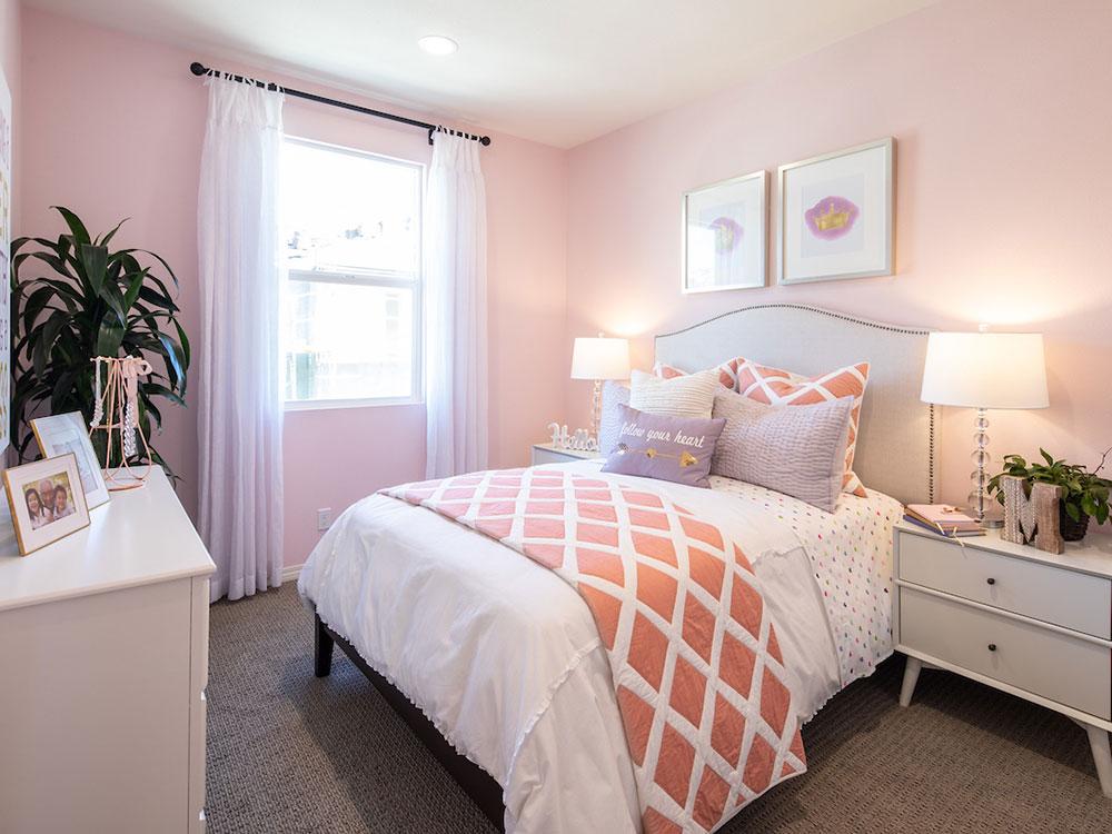 Portola Walk Plan 6 Bedroom