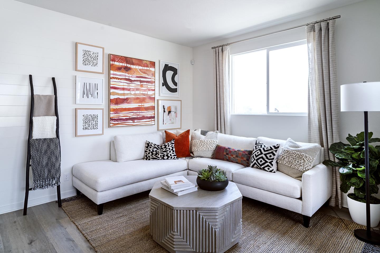 Lumina Walk Living Room