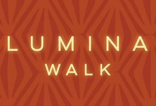 Lumina Walk Logo